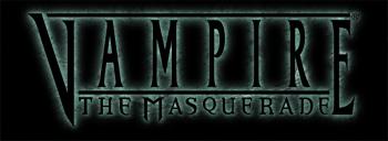 Vampire:The Masqerade